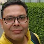 Dr. Abhilash Gaur