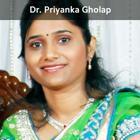 Dr. Priyanka Gholap